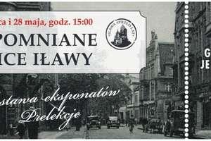 Mobilne Muzeum w Iławie zaprasza na spotkanie o historii miasta. Tym razem kolejnictwo i fotografia