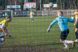 Piłkarskie derby Elbląga w PP. Olimpia zagra z Concordią