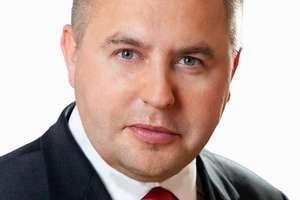 Gmina Ełk. W pierwszej turze wygrywa Tomasz Osewski