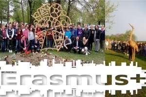 Gimnazjaliści z Rozóg rozwijali swoje umiejętności w Chorwacji