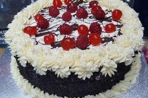 Tort tiramisu na Dzień Mamy!