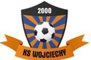 17. kolejka gr. 3 A klasy: KS Wojciechy — MKS Jeziorany