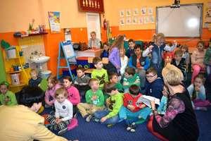 Cała Polska czyta dzieciom. Krawczyki też