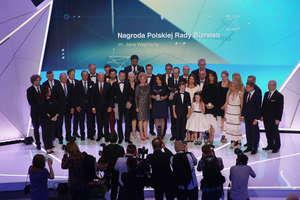 Jan Szynaka finalistą nagrody Polskiej Rady Biznesu im. Jana Wejcherta