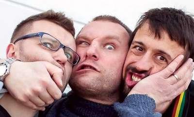 W Trzech Osobach w Olsztynie