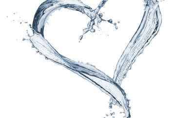 Bez H2O ani rusz! Pij wodę!