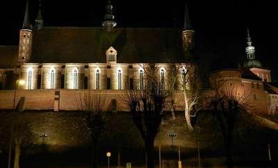 Frombork zaprasza na Noc Muzeów