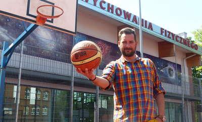 Broken Ball wraca do korzeni, a my znów wspieramy medialnie koszykarską imprezę