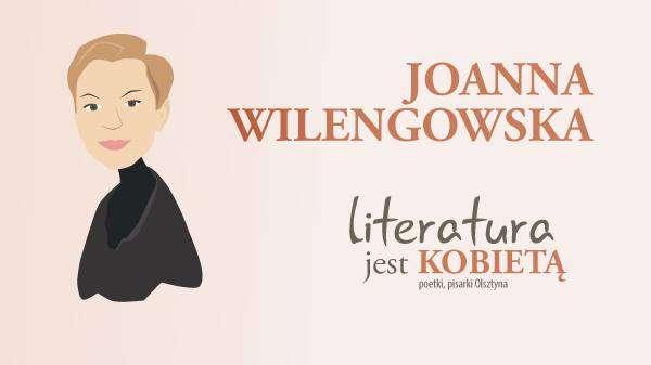 Joanna Wilengowska w Planecie 11 - full image