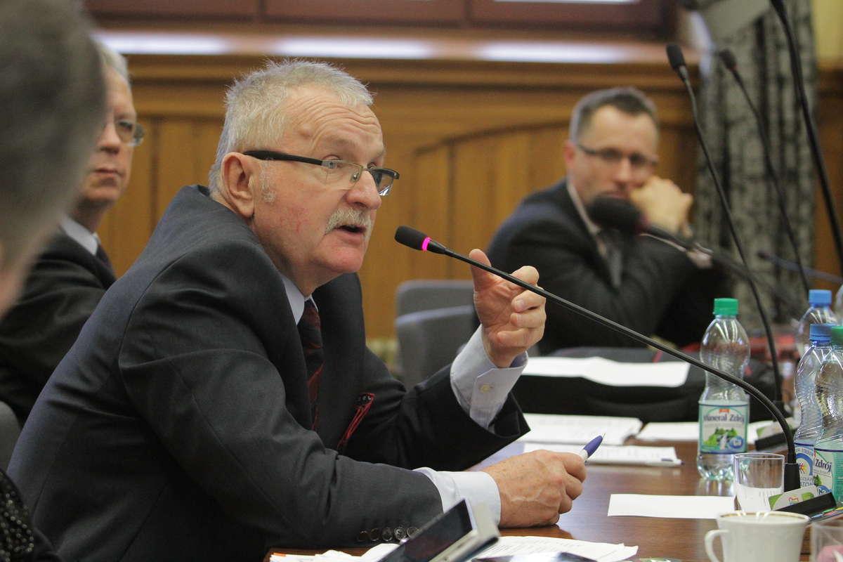 Leszek Araszkiewicz, radny PiS