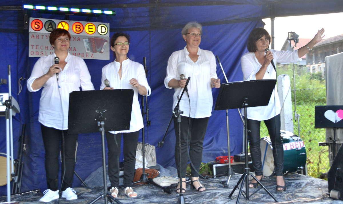 Festiwal Kultur w Barcianach - full image