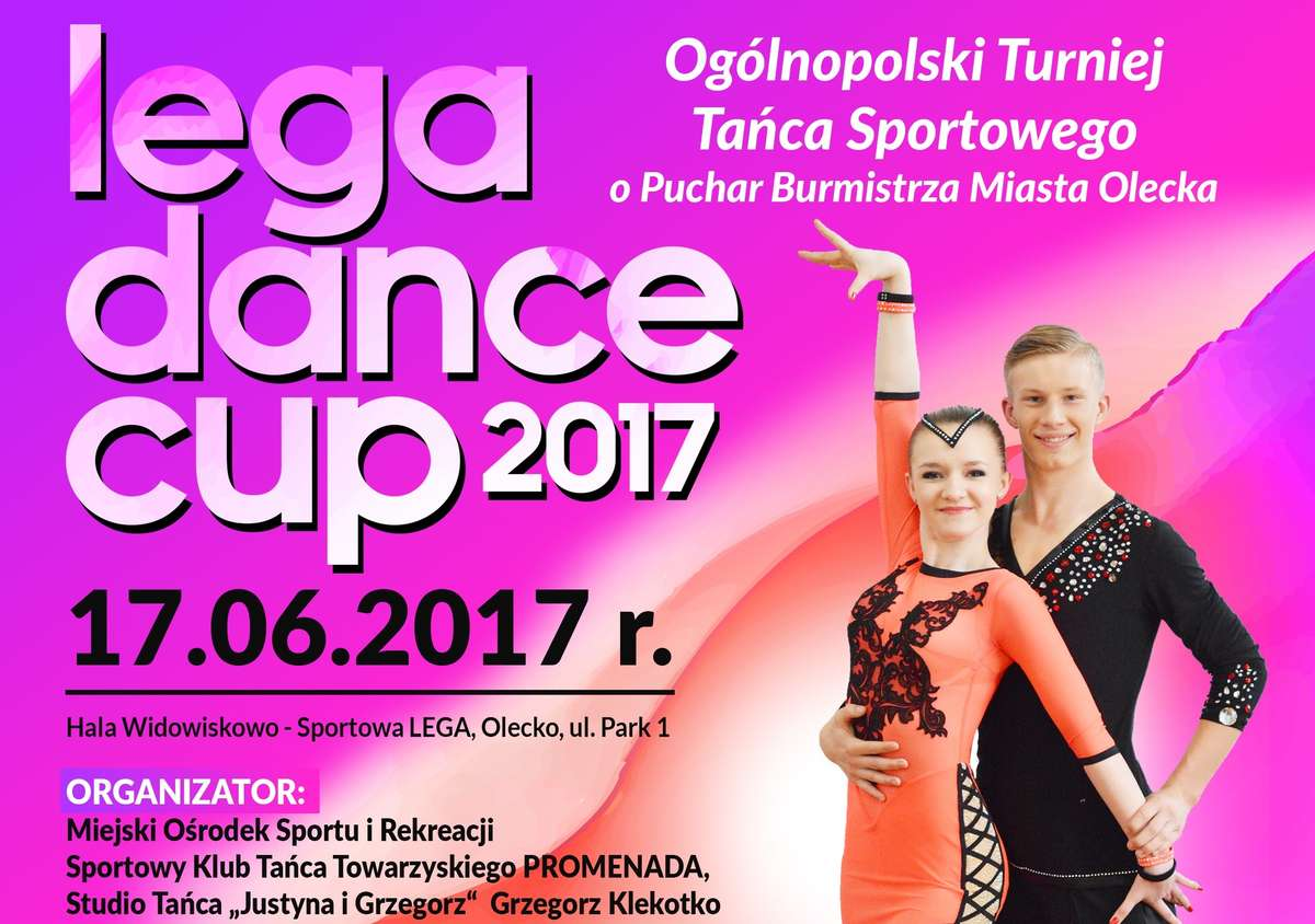 Lega Dance Cup 2017 - full image
