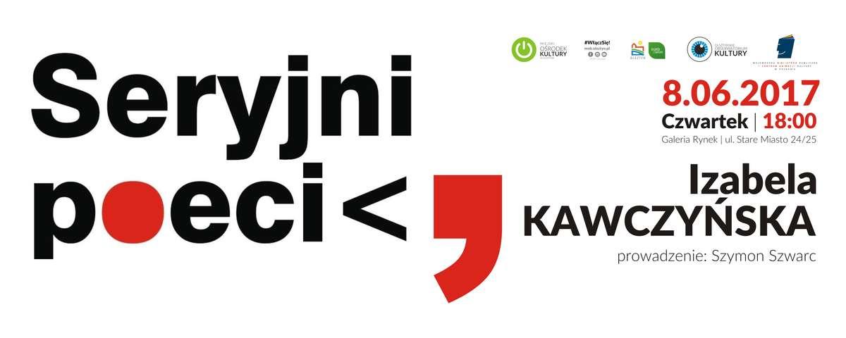 Seryjni Poeci ponownie w Olsztynie - full image