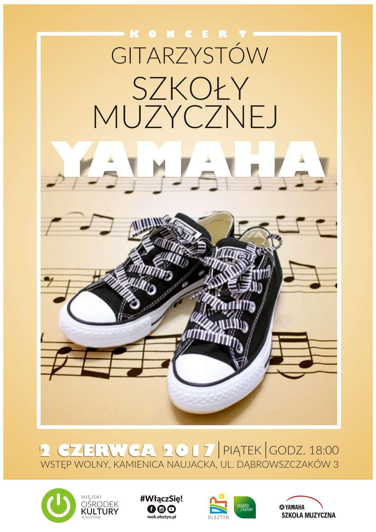 """Koncert uczniów Szkoły Muzycznej """"Yamaha"""" - full image"""