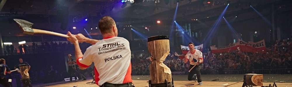 Strażacy ochotnicy powalczą w Ostródzie o tytuł Mistrza Polski