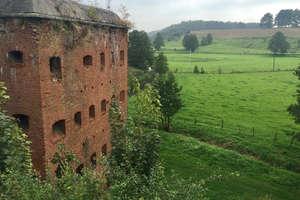 Zabytkowe bunkry w Tomarynach od środka [Film i zdjęcia]