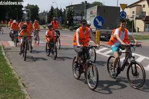 Zapraszamy na rajd rowerowy - Odjazdowy Bibliotekarz