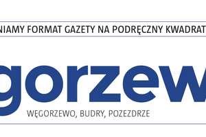 Nowa okładka Węgorzewskiego Tygodnia