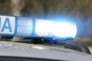 Kierował ciężarówką pijany, policjantom proponował łapówkę