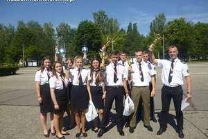 Nasza młodzież wicemistrzem Polski