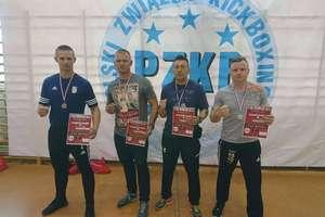 Wysokie miejsca reprezentantów Mistrzostw Polski Służb Mundurowych