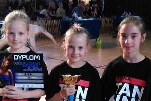 Puchar Polski w tańcu sportowym