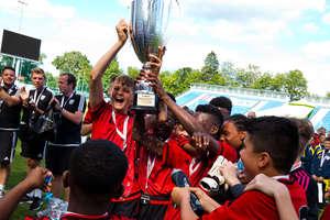 Dzisiaj rusza 4. edycja Międzynarodowego Turnieju U-11 Ostróda Cup