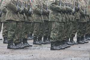 Oddziały Wojsk Obrony Terytorialnej na Warmii i Mazurach. Gdzie powstaną?