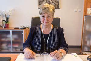 """Poseł Elżbieta Gelert tłumaczy, dlaczego nie zagłosowała za projektem """"Ratujmy Kobiety"""""""