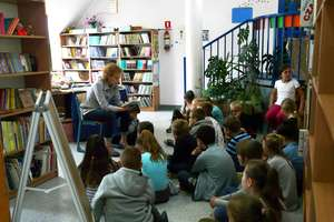 Czytajmy dzieciom codziennie