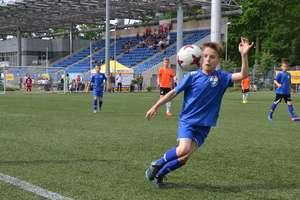 Zespoły z zagranicy nadają ton w turnieju U-11 Ostróda Cup 2017 [zdjęcia]
