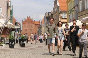 Co ty wiesz o Olsztynie? Sprawdź swoją wiedzę o stolicy Warmii i Mazur [QUIZ]