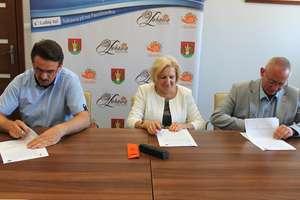 Podpisali umowy inwestycyjne na ponad 9 milionów złotych!