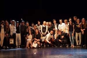 Zakończenie projektu Dzień Teatru i Sztuki Filmowej