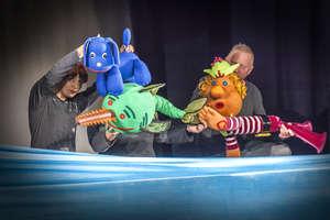 Olsztyński Teatr Lalek w lipcu nadal online, ale pyta też widzów, co sądzą o powrocie do tradycyjnych spektakli [VIDEO]