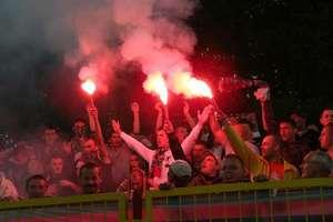 W meczu Czarnych z Vęgorią zapowiadają się wielkie emocje