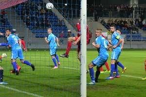 Piłkarze Sokoła wieczorem powalczą o finał Pucharu Polski