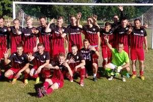 Piłkarze Tęczy Miłomłyn w przyszłym sezonie zagrają w IV lidze