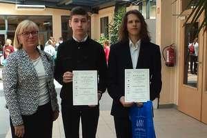Mamy zwycięzców w Konkursie Matematycznym – uczniowie wywalczyli indeks UWM Olsztyn
