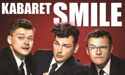Kabaret SMILE w Działdowie