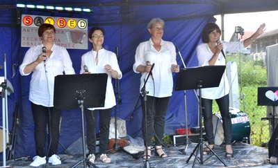 Festiwal Kultur w Barcianach