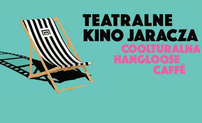 Teatr Jaracza na olsztyńskiej plaży