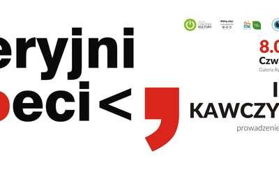 Seryjni Poeci ponownie w Olsztynie