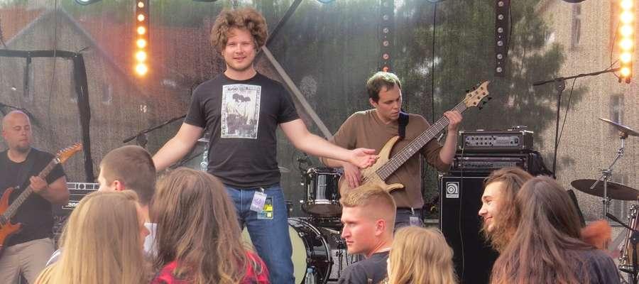 W 2017 roku serca publiczności i jurorów podbił zespół Bifrost z Suwałk