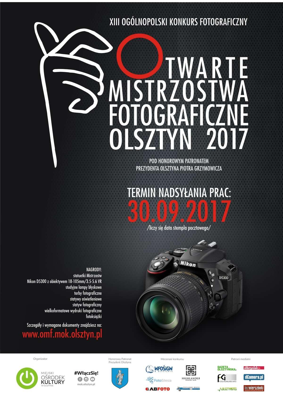 Otwarte Mistrzostwa Fotograficzne - full image