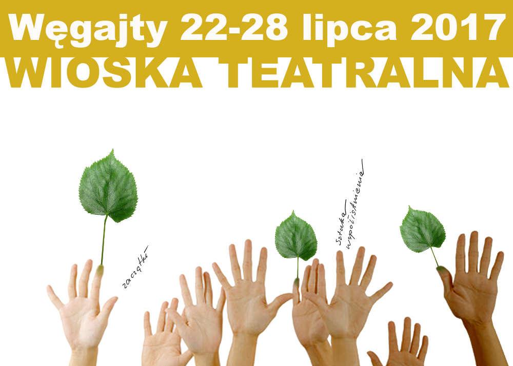 Teatr na warmińskiej wsi - full image