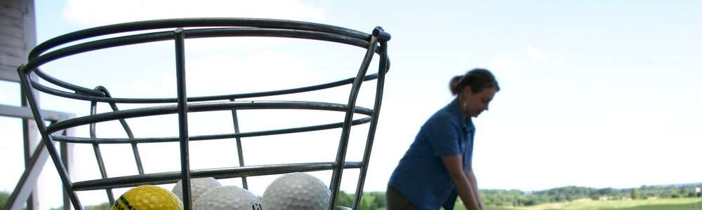 Seniorzy zagrają w golfa