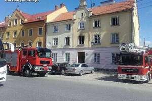 Strażacki tydzień. Dwa pożary, sześć zagrożeń miejscowych