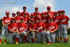 II dzień baseballistów Warmii i Mazur w Kadrach Narodowych na Mistrzostwach Europy U-12 i U-18