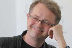 Przemysław Borkowski: W moich tekstach zawsze ktoś ginie [WYWIAD]